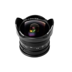7ARTISANS 7,5MM F/2.8 FISH EYE - CANON EOS M APS-C