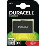 DURACELL CARICA BATTERIA CANON NB-1L - DRC5912