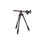 MANFROTTO BEFREE GT XPRO CARBONIO -  MKBFRC4GTXP-BH