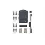 ** NEW ** DJI MAVIC 2 FLY MORE COMBO KIT - GARANZIA FOWA