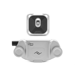 PEAK DESIGN CAPTURE CAMERA CLIP SILVER ( CLIP + PIASTRA )