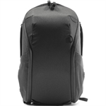 PEAK DESIGN EVERYDAY BACKPACK 15L ZIP V2 - BLACK