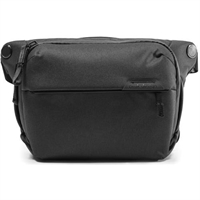 PEAK DESIGN EVERYDAY SLING 6L V2 - BLACK